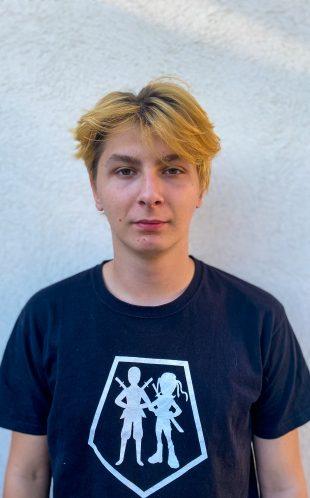 Teodor Simu